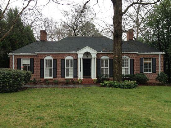 1809 Greystone Rd NW, Atlanta, GA 30318