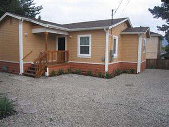 2407 Ransom Ave, Oakland, CA 94601
