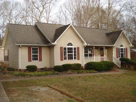 305 White Oaks Dr, Salisbury, NC 28147