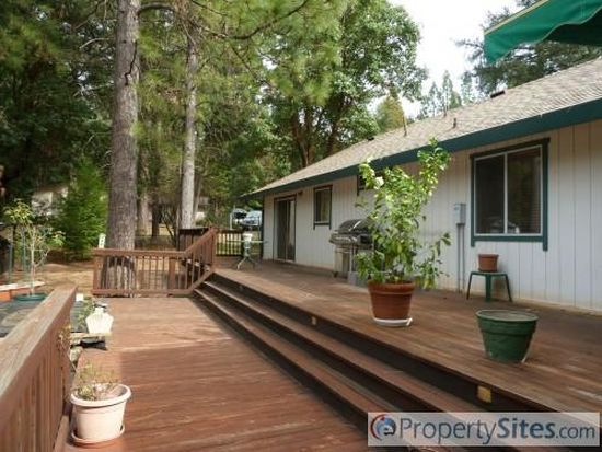 5580 Happy Pines Dr, Foresthill, CA 95631