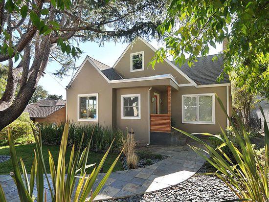 249 Highland Ave, San Carlos, CA 94070