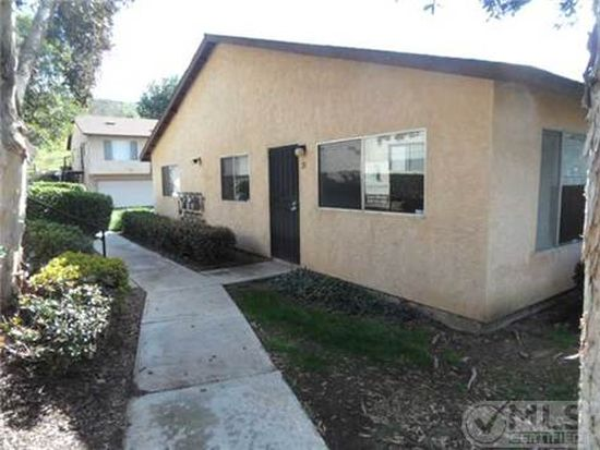 9270 Amys St UNIT 21, Spring Valley, CA 91977