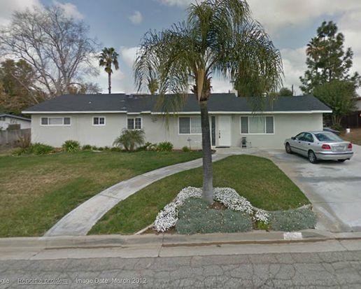 609 Via Vista Dr, Redlands, CA 92373