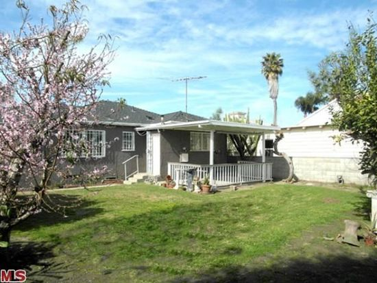 12700 Rubens Ave, Los Angeles, CA 90066