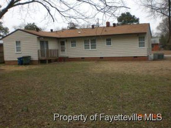 4915 Walnut Dr, Fayetteville, NC 28304