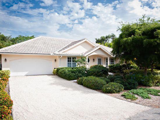 214 Palm Lake Dr, Sanibel, FL 33957