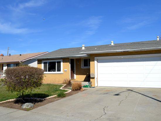 1548 Adrian Way, San Jose, CA 95122
