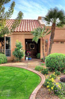 8743 E San Vicente Dr, Scottsdale, AZ 85258