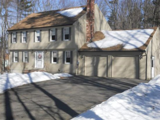 32 Beaver Lake Ave, Derry, NH 03038