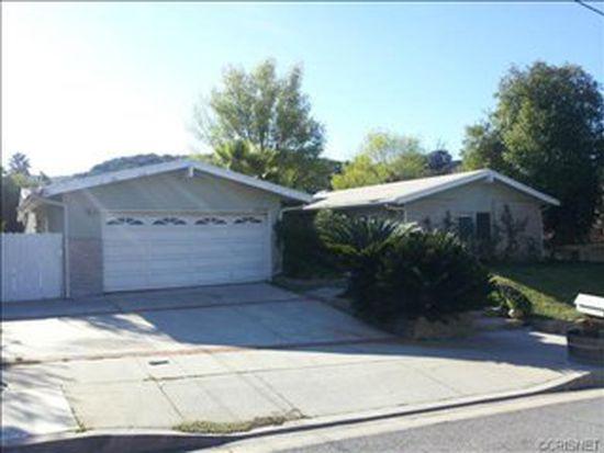 22740 Liberty Bell Rd, Calabasas, CA 91302
