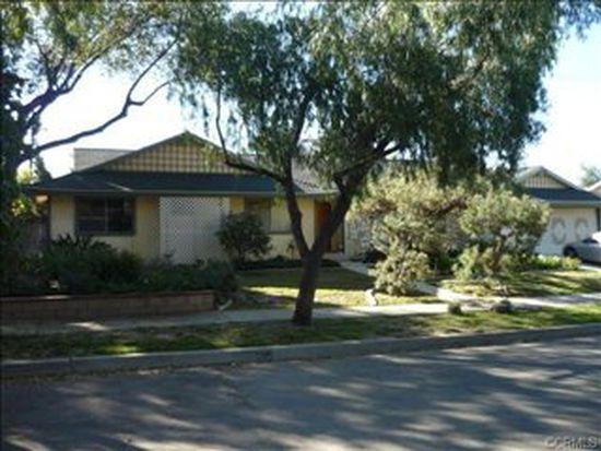 1438 E Bennett Ave, Glendora, CA 91741