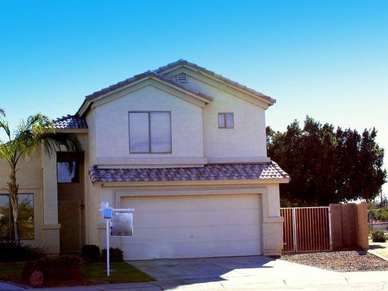 21064 N 90th Ln, Peoria, AZ 85382