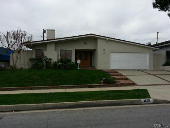1828 Valleta Dr, Rancho Palos Verdes, CA 90275