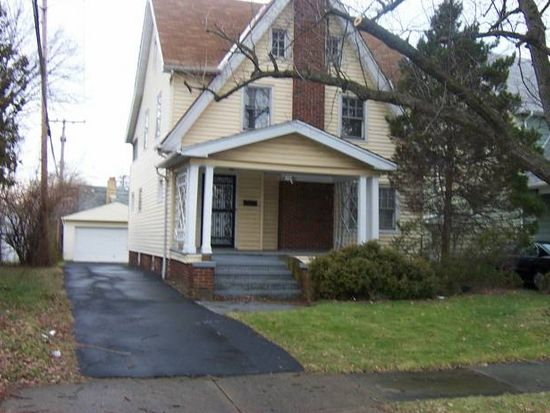 2052 Marlindale Rd, Cleveland Heights, OH 44118