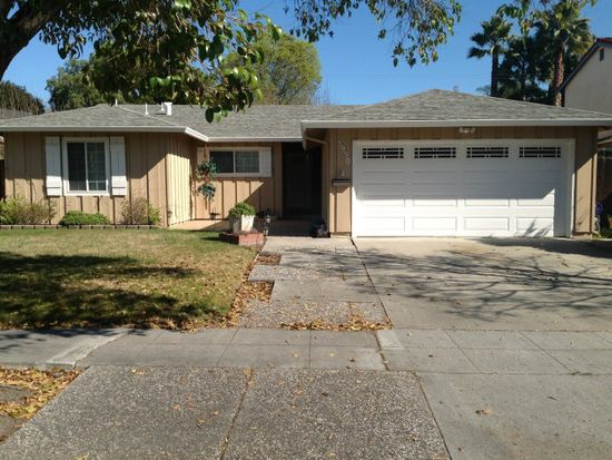 5950 Clydesdale Ave, San Jose, CA 95123