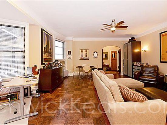 790 Riverside Dr APT 9H, New York, NY 10032