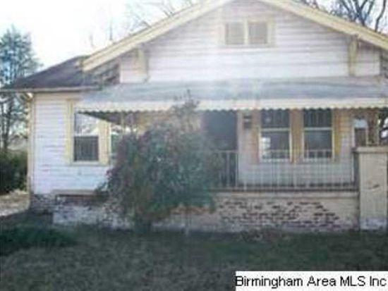 415 4th Ct W, Birmingham, AL 35204
