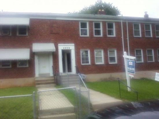 4008 Edgewood Rd # 2, Baltimore, MD 21215