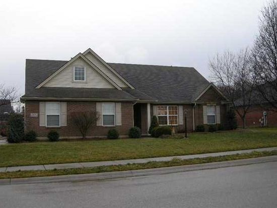 2831 Pinell Ct, Evansville, IN 47725