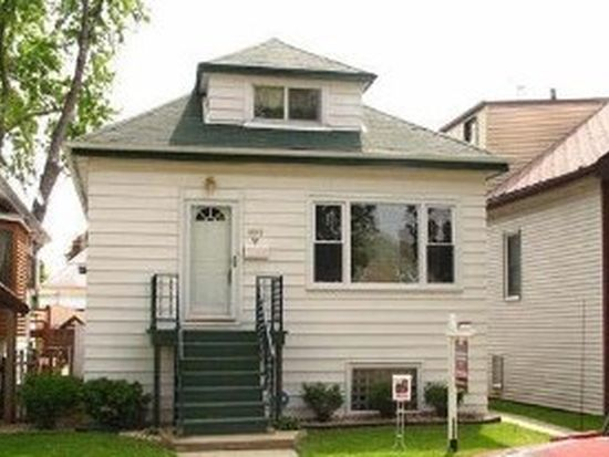 4841 N Mobile Ave, Chicago, IL 60630