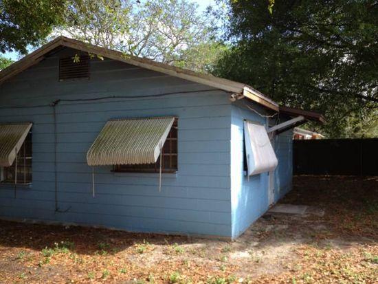 4910 E Hanna Ave, Tampa, FL 33610