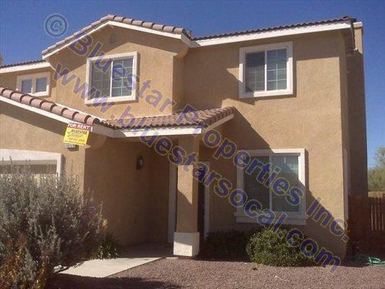13178 Choctaw Ln, Victorville, CA 92395