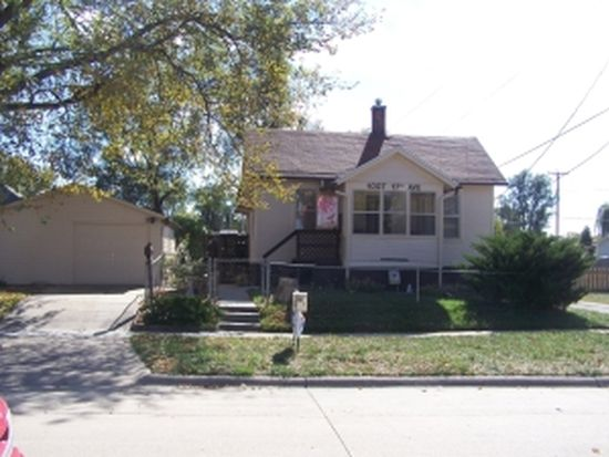 1007 17th Ave, Council Bluffs, IA 51501