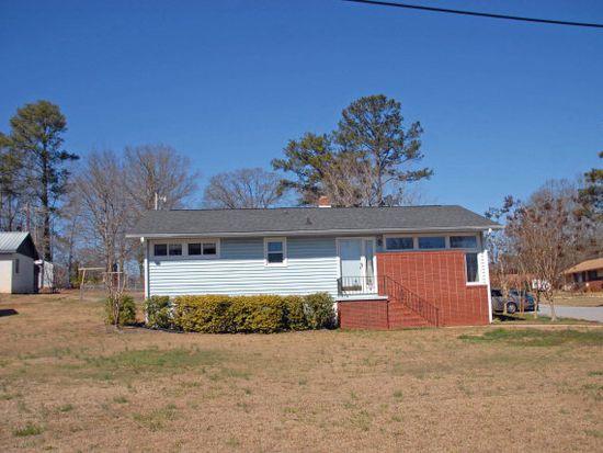 105 Dundas Rd, Abbeville, SC 29620