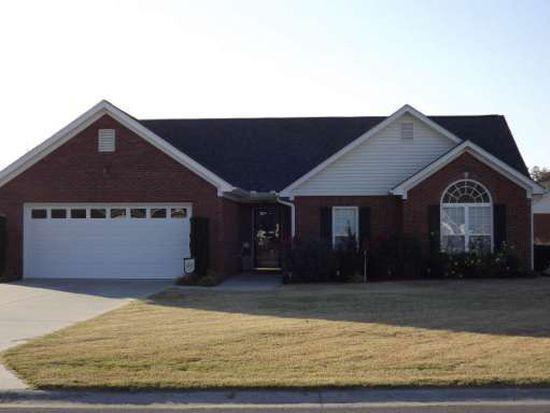 131 Brookstone Dr SW, Calhoun, GA 30701