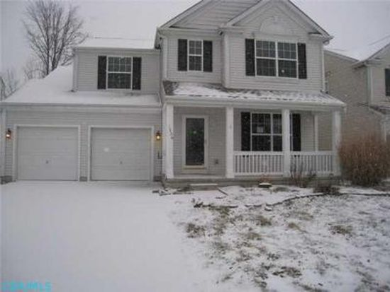 7134 Upper Albany Dr, New Albany, OH 43054