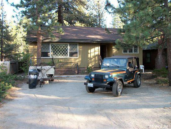760 San Jose Ave, South Lake Tahoe, CA 96150