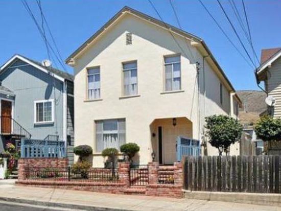 216 Juniper Ave, South San Francisco, CA 94080