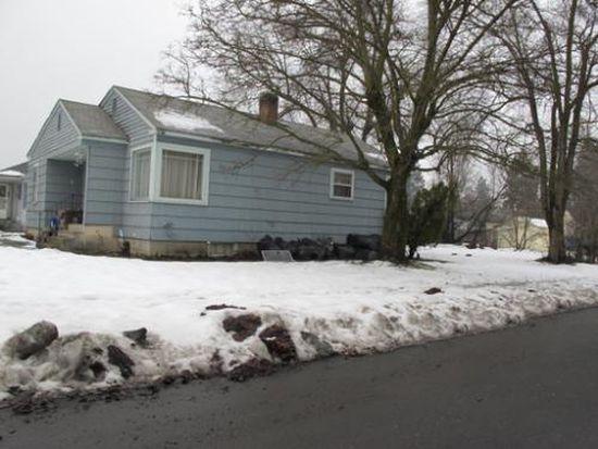 5427 N Hawthorne St, Spokane, WA 99205