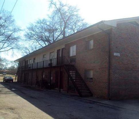 501 Tuscaloosa Ave SW APT E, Birmingham, AL 35211