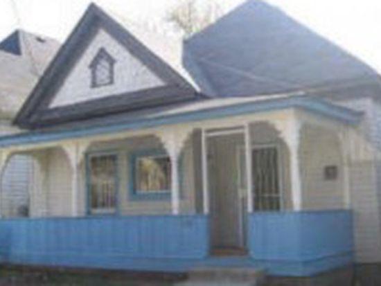 556 Foundry St NW, Atlanta, GA 30314