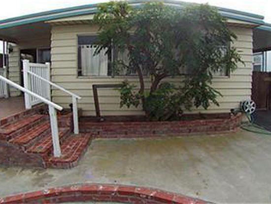 1750 Whittier Ave SPC 50, Costa Mesa, CA 92627