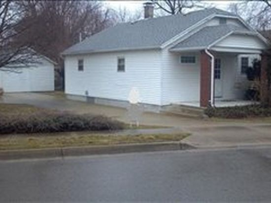 2663 South Blvd, Dayton, OH 45419
