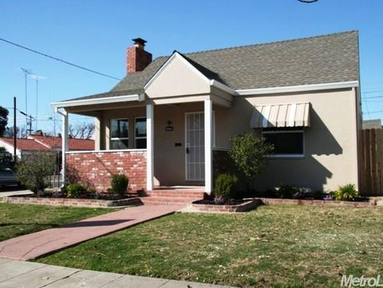 105 E Sonoma Ave, Stockton, CA 95204