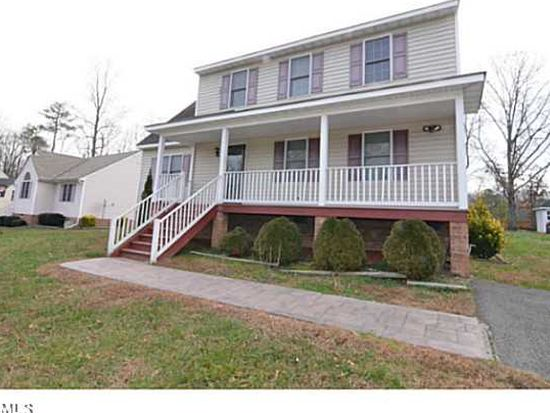 7219 Buggy Pl, North Chesterfield, VA 23225