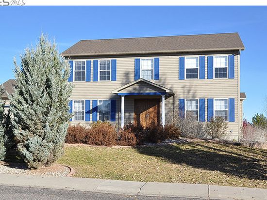 2706 Morning Glory Rd, Fort Collins, CO 80526