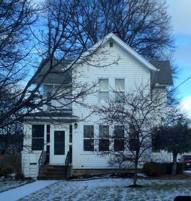 109 Benedict Ave, Norwalk, OH 44857