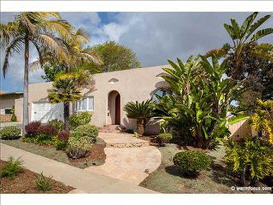5859 Soledad Mountain Rd, La Jolla, CA 92037