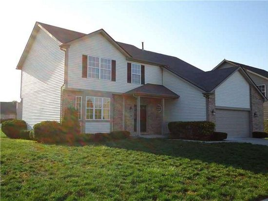 10502 Camille Ct, Indianapolis, IN 46236