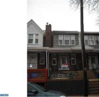 4015 Aldine St, Philadelphia, PA 19136