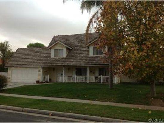 1160 Via Vallarta, Riverside, CA 92506