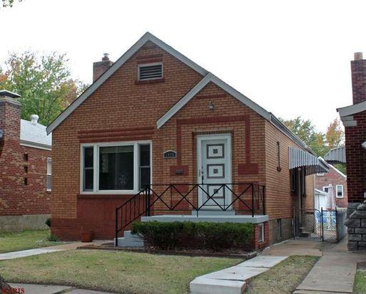 5606 Delor St, Saint Louis, MO 63109
