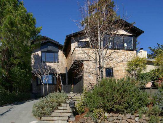 26 Foss Ave, San Anselmo, CA 94960