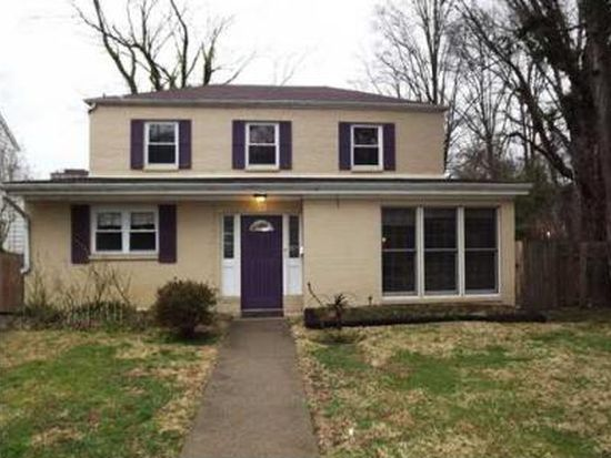 201 50th St SE, Charleston, WV 25304