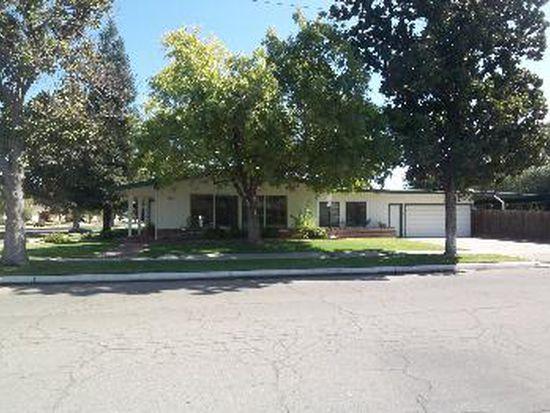 4796 N Delno Ave, Fresno, CA 93705