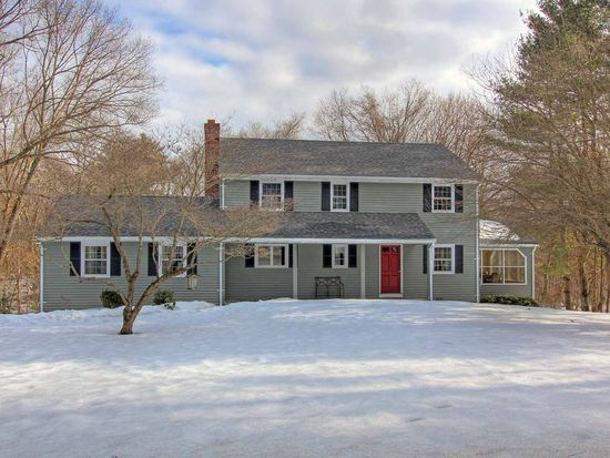 12 Forty Acres Dr, Wayland, MA 01778